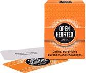 Openhearted Classic (Engelstalige versie van Openhartig Classic)