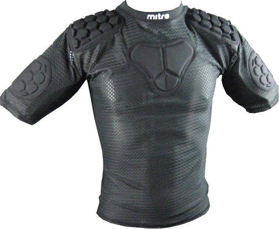 Bodyprotector Mitre Ventimax - Maat L