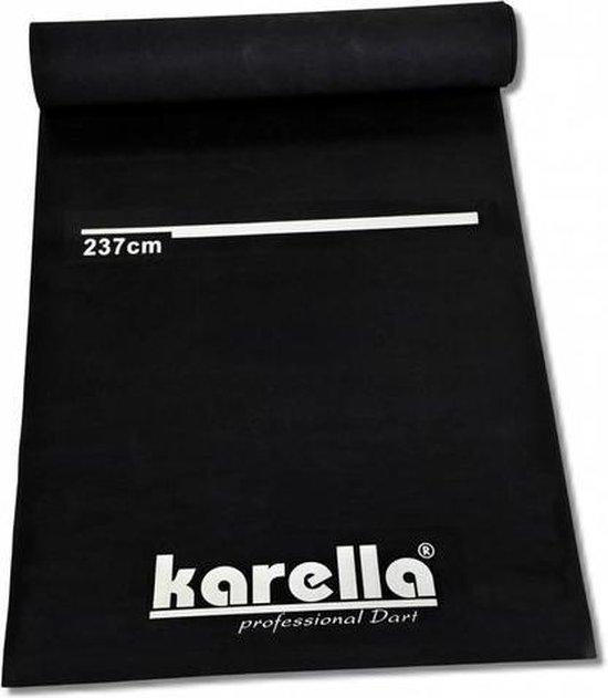 Karella ECO-STAR Dartmat