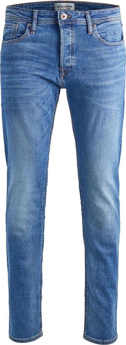 Jack & Jones Regular Fit Heren Jeans - Maat W36 X L34