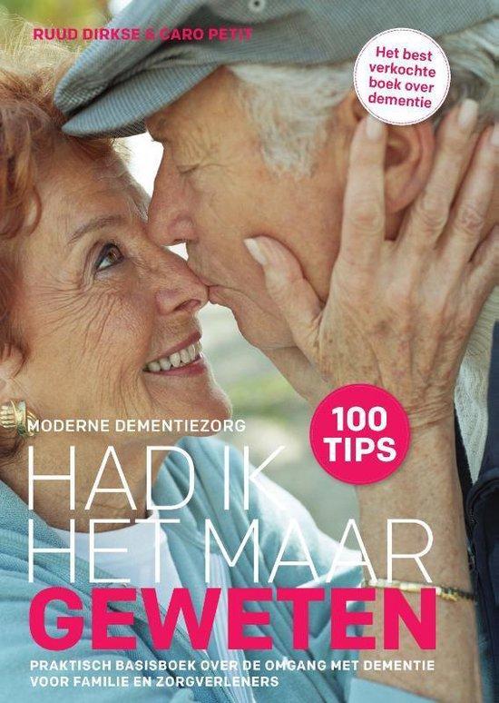 Boek cover Had ik het maar geweten van Ruud Dirkse (Paperback)