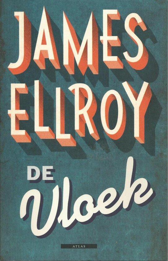 De Vloek - James Ellroy |