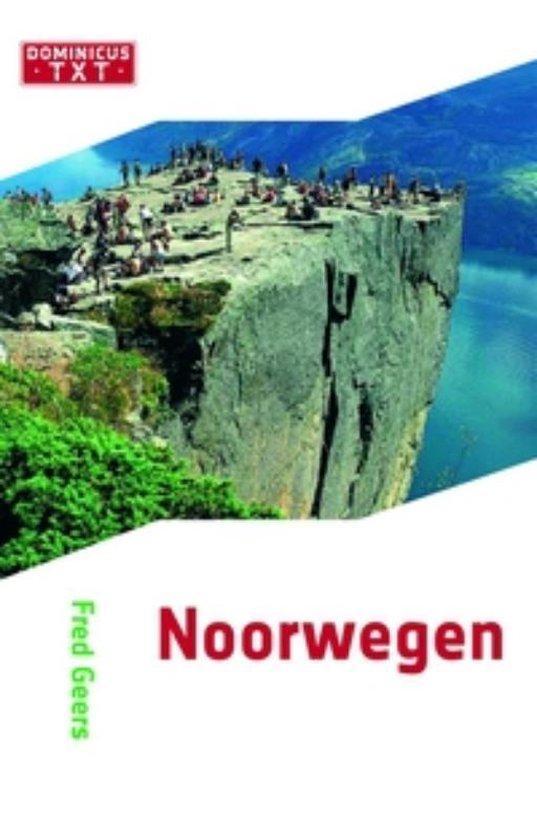 Noorwegen - Fred Geers |