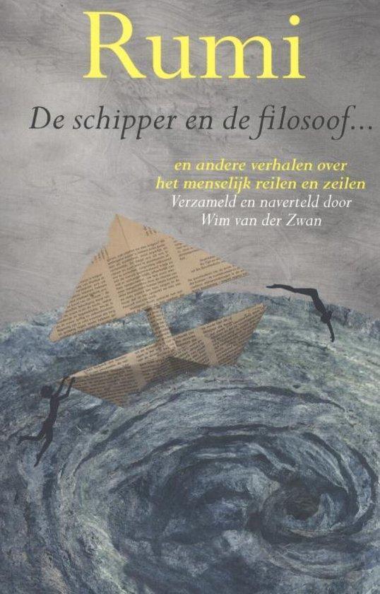Rumi, de schipper en de filosoof - Rumi | Readingchampions.org.uk