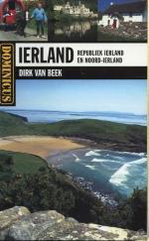 Ierland - Dirk van Beek   Readingchampions.org.uk