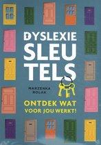DyslexieSleutels Werkboek (set van 5)