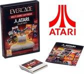 Evercade Atari - Cartridge 2