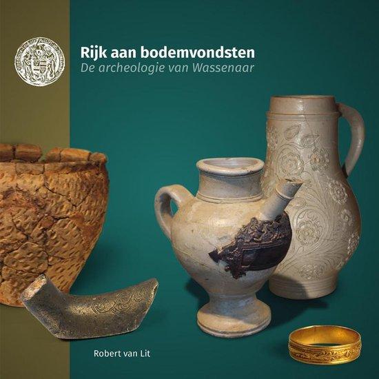 Rijk aan bodemvondsten - Robert van Lit | Fthsonline.com