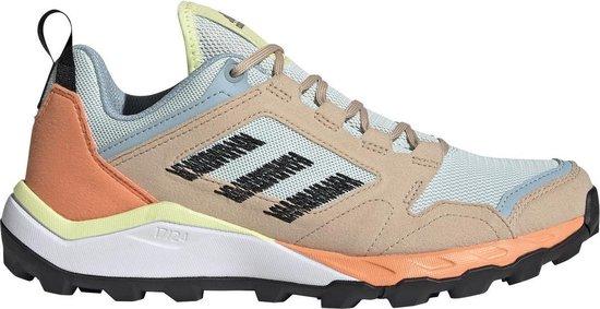 Adidas Terrex Agravic TR UB - dames synthetische lage wandelschoenen - Multi