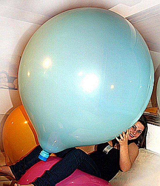 Cattex reuze ballon 42 inch - 110 cm - grote ballonnen