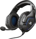 Trust GXT 488 Forze - PS4 Official Licensed Gaming Headset - Zwart