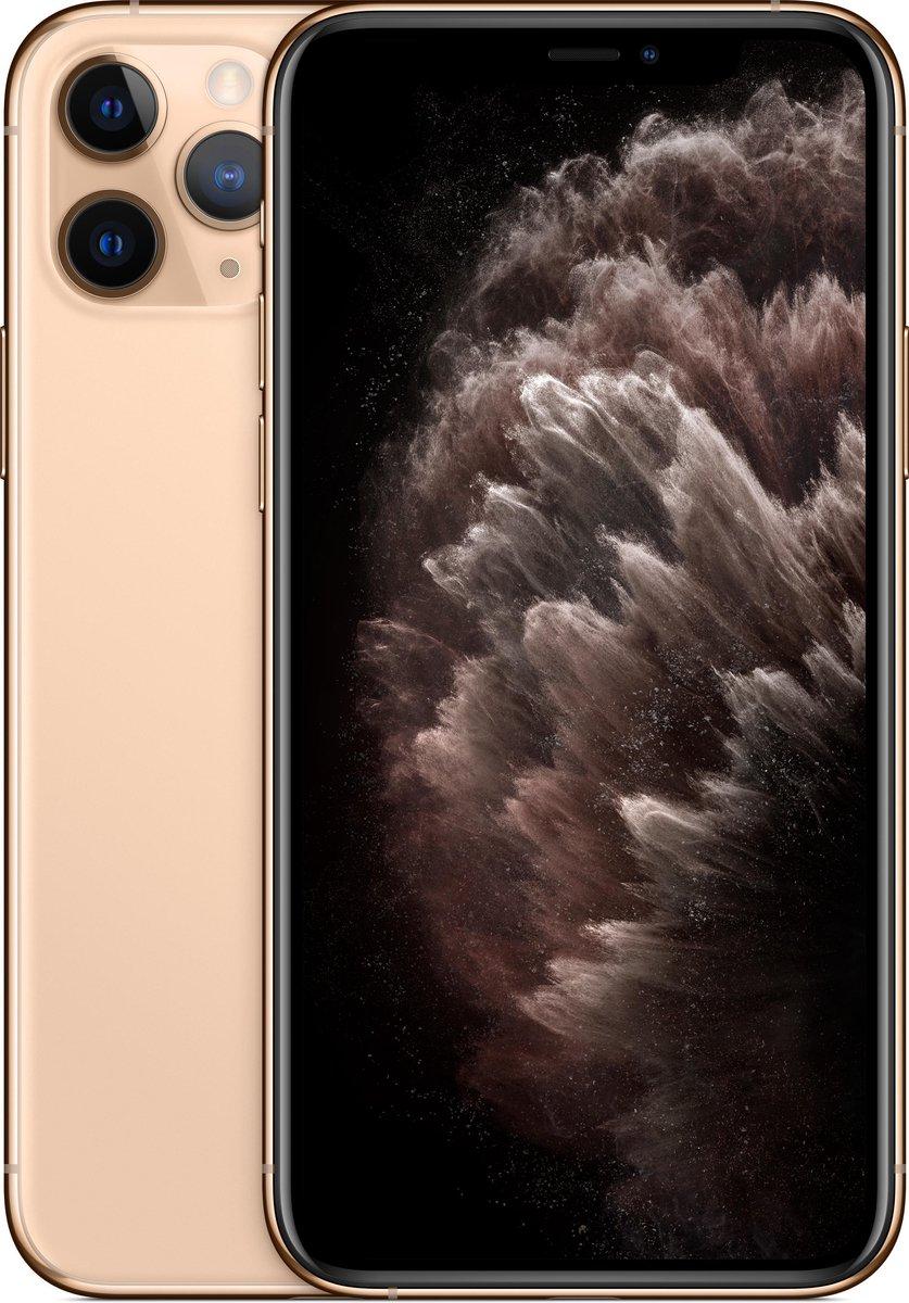 Apple iPhone 11 Pro Max – 64GB – Goud