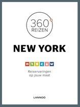 360° reizen - 360° New York