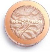Makeup Revolution - Reloaded Dare To Divulge Highlighter - Brightener 10.0 G