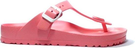 Birkenstock Gizeh EVA slippers roze