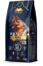 Avalon Petfood +Power - Hondenvoer - 20 Kg