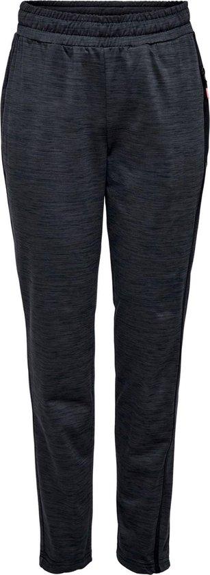 ONPJESSA REGULAR SWEAT PANTS - Dames - Grijs - Maat L