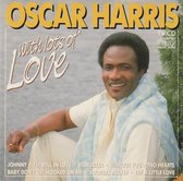 Oscar Harris - With Lots Of Love