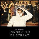 Jongen van de Straat (Limited Deluxe Edition)