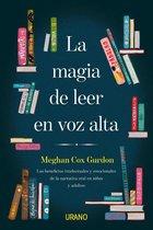 La magia de leer en voz alta