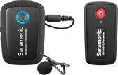 Saramonic Blink 500 B1 draadloze microfoon camera set