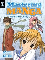 Mastering Manga with Mark Crilley