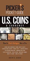Picker's Pocket Guide U.S. Coins & Currency
