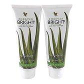 Forever Bright Toothgel - Aloe Vera Tandpasta - Voordeelverpakking 2x stuks