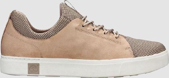 Sneakers Amherst Lthr LTT sne pure cashmere