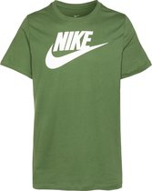 Nike Nike Sportswear Icon Futura T shirt Heren T shirt M