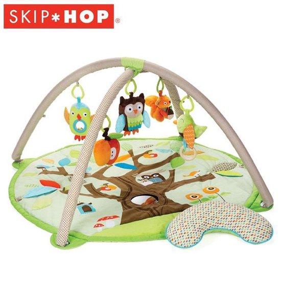 Skip Hop Treetop Friends Activiteiten Gym