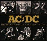 Brian Johnson Archives