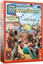 999 games Carcassonne Het Circus