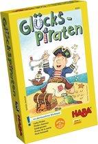 Spel - Gelukspiraten (Duitse verpakking met Nederlandse handleiding)