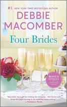 Omslag Four Brides