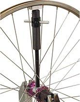 Cyclus hoogte slag controle/richtap