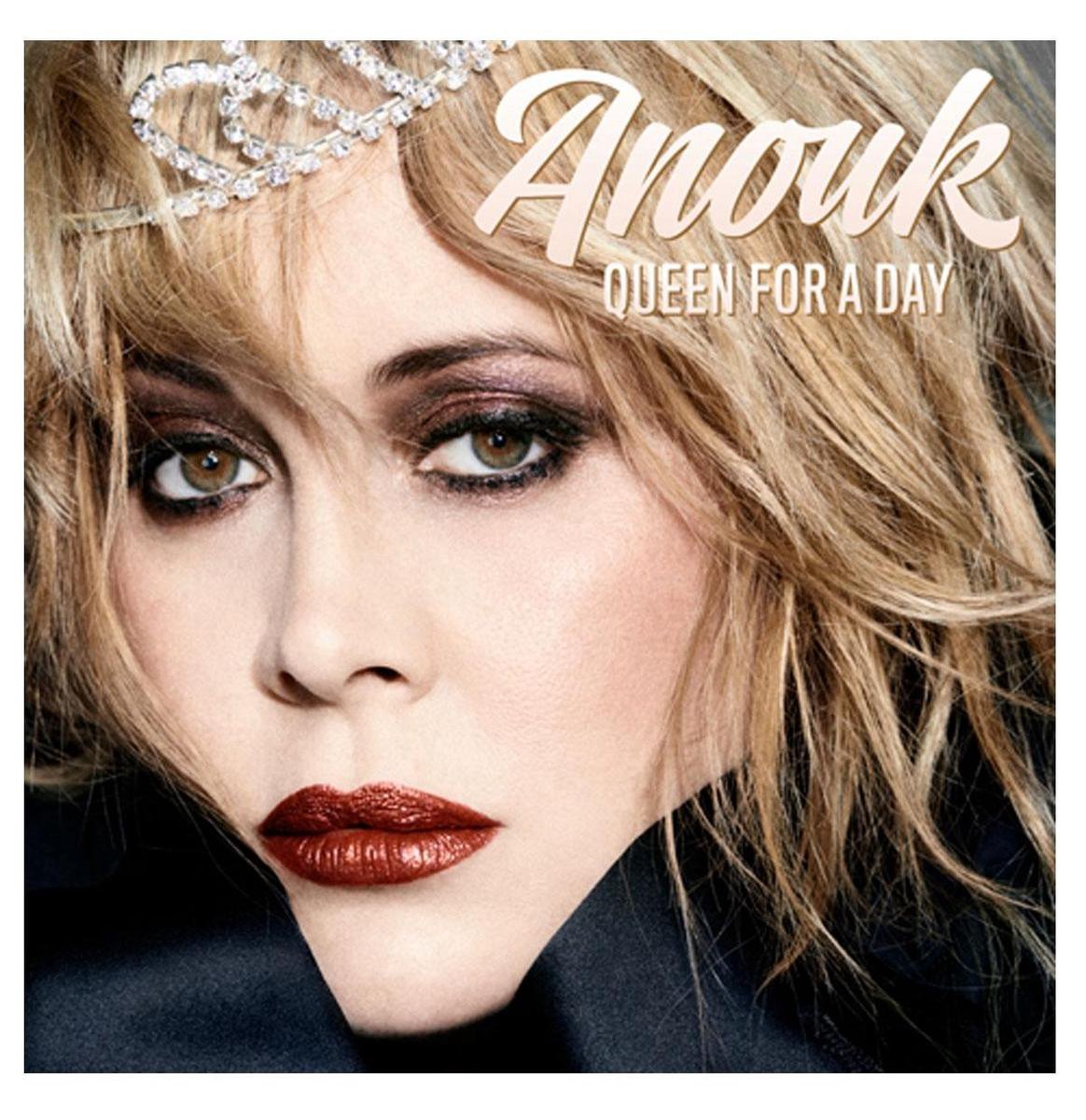 Queen For A Day (LP) - Anouk