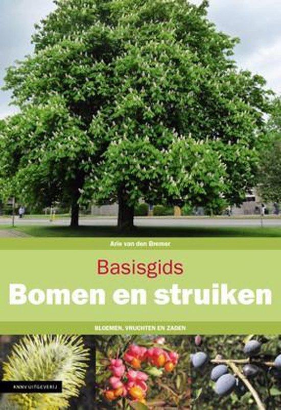 Basisgids - Basisgids Bomen en struiken - Arie van den Bremer | Fthsonline.com