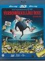 Verschrikkelijke Ikke (Despicable Me) (3D Blu-ray)