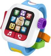 Fisher Price - Leerplezier - Smart horloge - NL