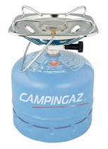 Campingaz Carena Campingkooktoestel - 1-Pits - 3000 Watt