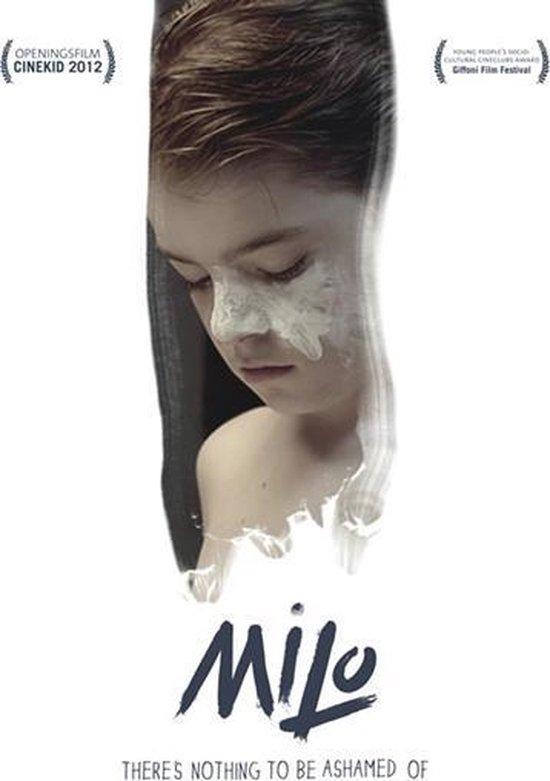 Cover van de film 'Milo'