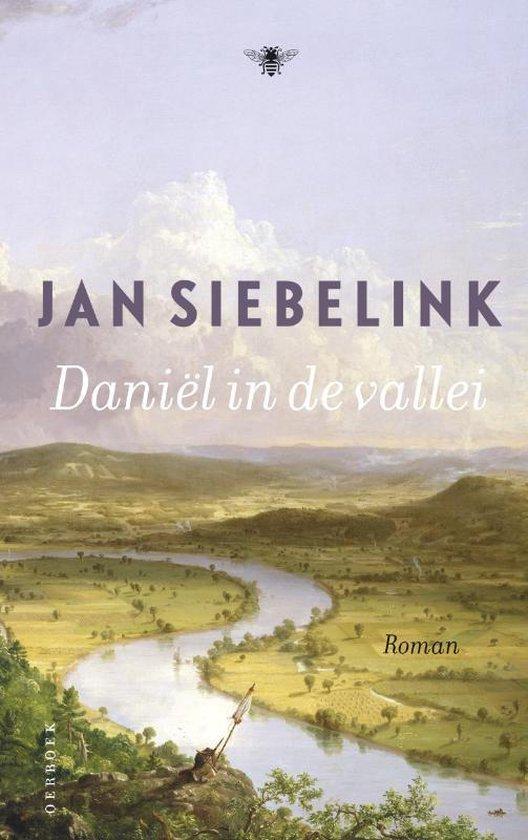 Daniel in de vallei - Jan Siebelink |