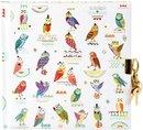 GOLDBUCH GOL-44358 TURNOWSKY dagboek OWLS met slot