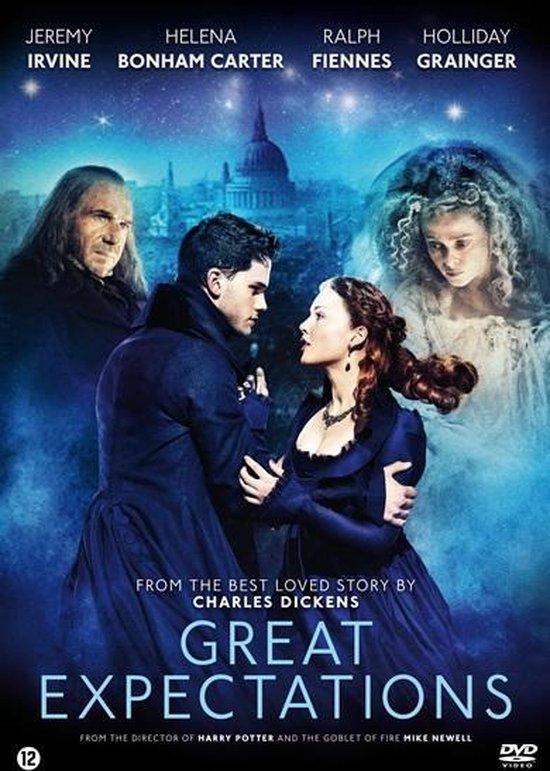 Cover van de film 'Great Expectations'