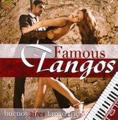 Famous Tangos