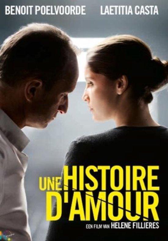 Cover van de film 'Une Histoire D'Amour'