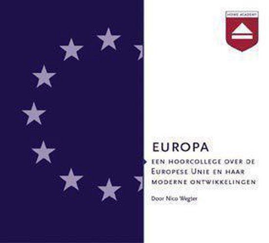 Europa - Nico Wegter   Fthsonline.com