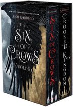 Six of Crows Boxed Set