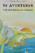 Avonturen Van Een Nepalese Kikker